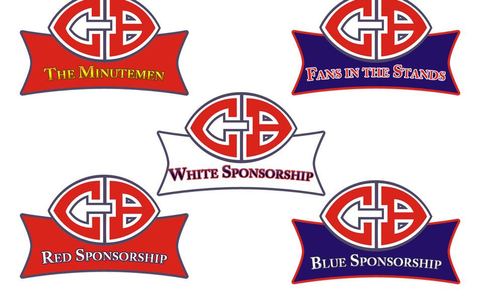 Cocoa Beach High School Sponsorships