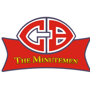 Cocoa Beach High School Sponsorships: The Minutemen Package